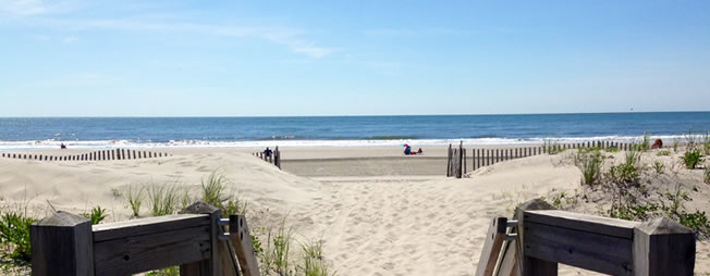 Cape May County Rentals